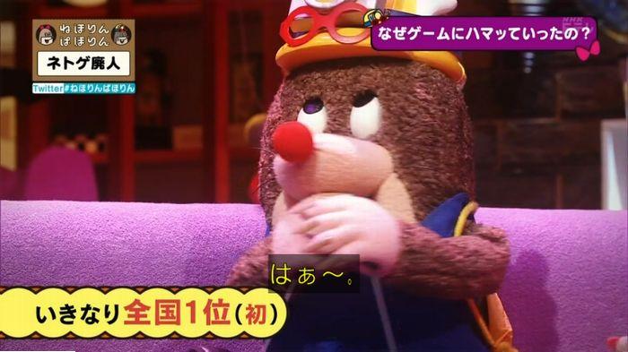 ねほりんネトゲ廃人のキャプ310