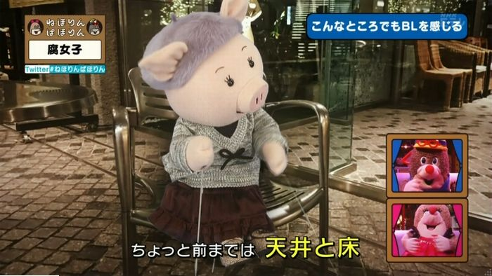 ねほりん腐女子回のキャプ238