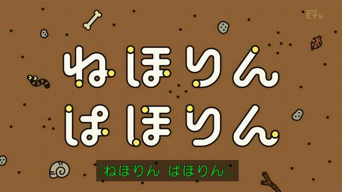 ねほりん 芸能スクープ回のキャプ1