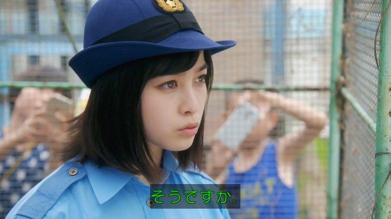 いきもの係 4話のキャプ389