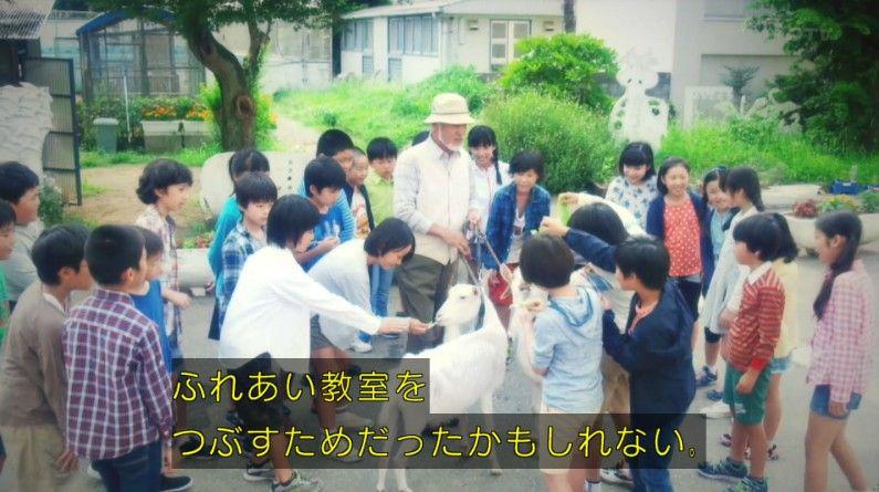 いきもの係 4話のキャプ396