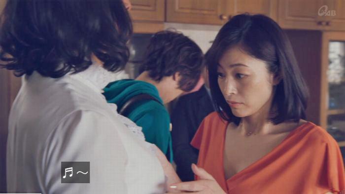 家政婦のミタゾノ 2話のキャプ99