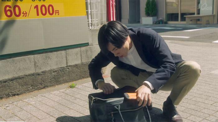 家政夫のミタゾノ3話のキャプ60