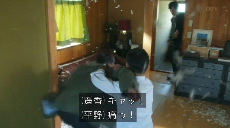 いきもの係 4話のキャプ37