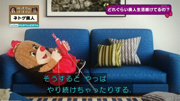 ねほりんネトゲ廃人のキャプ270
