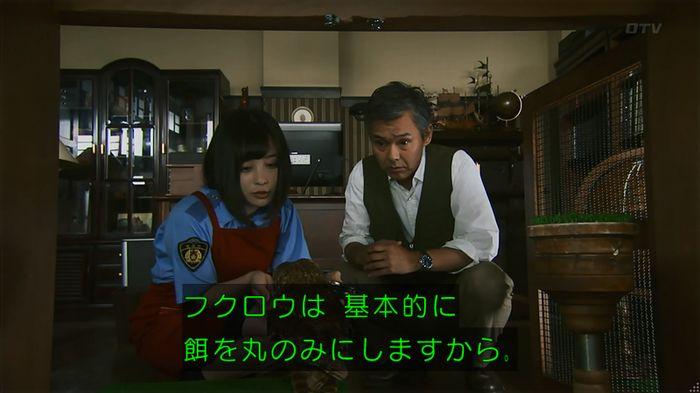 警視庁いきもの係 8話のキャプ232