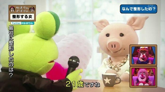 ねほりんぱほりんのキャプ125