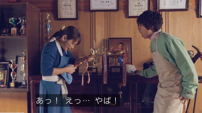 家政婦のミタゾノ 7話のキャプ146