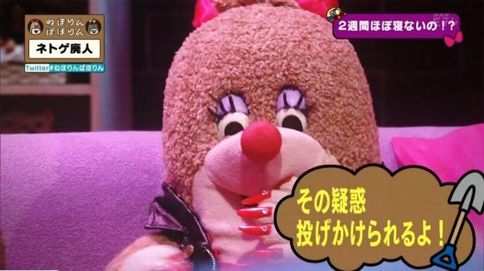 ねほりんネトゲ廃人のキャプ87