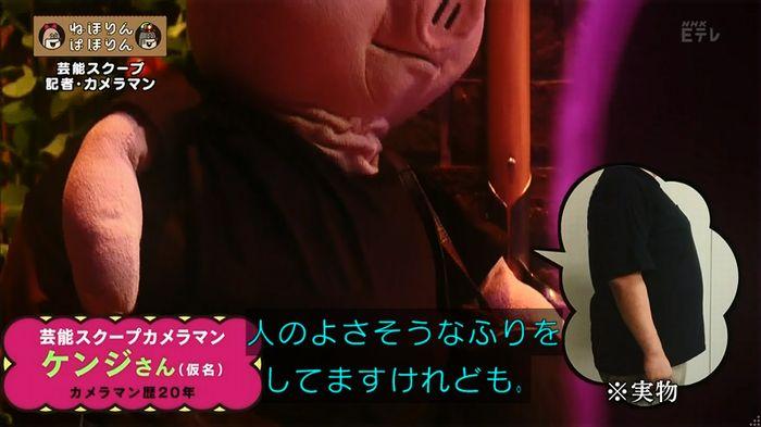ねほりん 芸能スクープ回のキャプ13