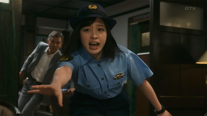 警視庁いきもの係 8話のキャプ790