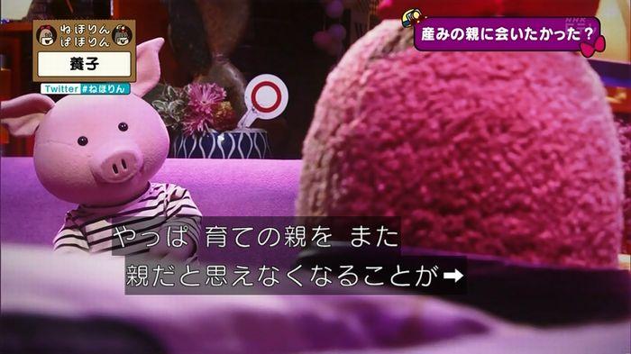 ねほりん 養子回のキャプ297