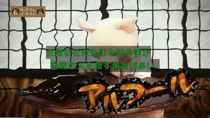 ねほりんネトゲ廃人のキャプ3