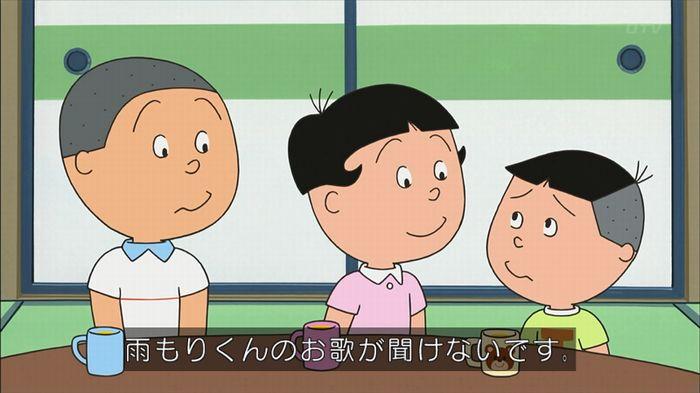 サザエさん堀川君のキャプ85