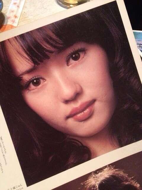 五十嵐淳子の画像 p1_30