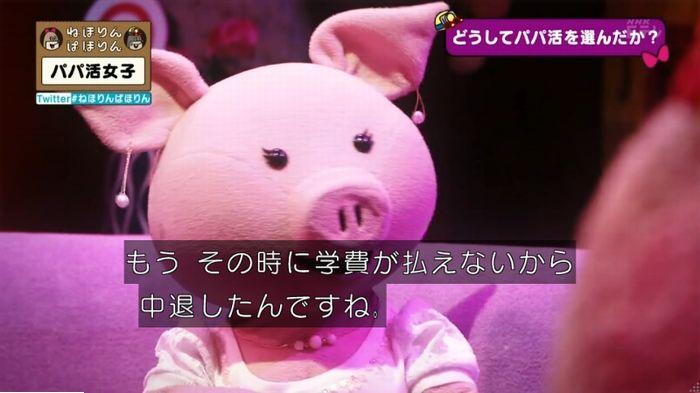 ねほりんぱほりんのキャプ233