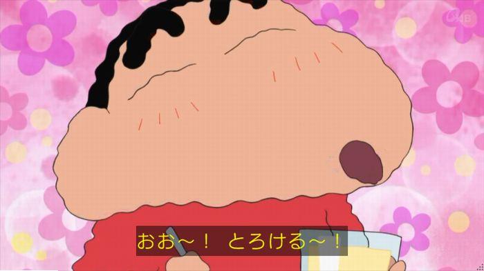 クレヨンしんちゃんのキャプ27