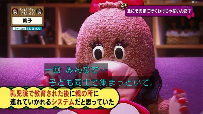 ねほりん 養子回のキャプ69