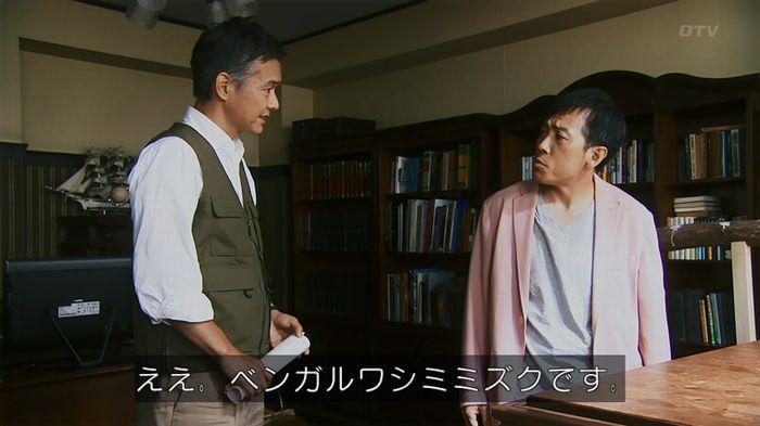 警視庁いきもの係 8話のキャプ346