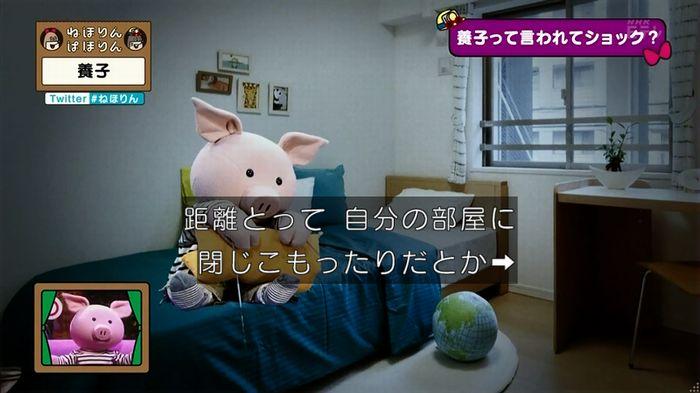 ねほりん 養子回のキャプ97