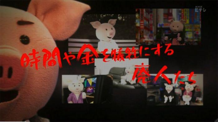 ねほりんネトゲ廃人のキャプ209