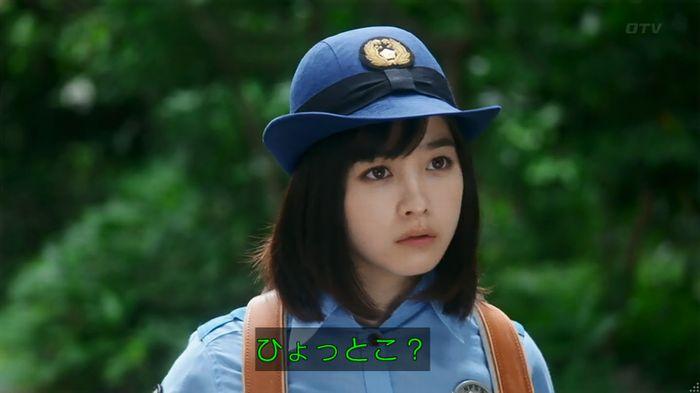 いきもの係 2話のキャプ126