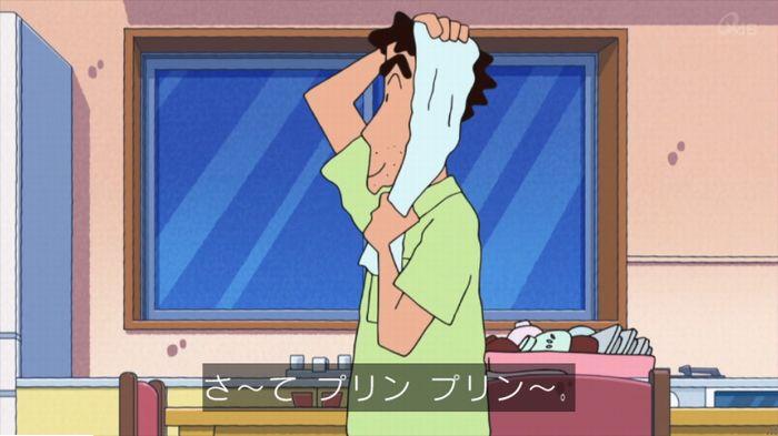 クレヨンしんちゃんのキャプ78
