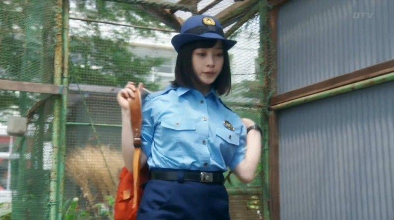 いきもの係 4話のキャプ329