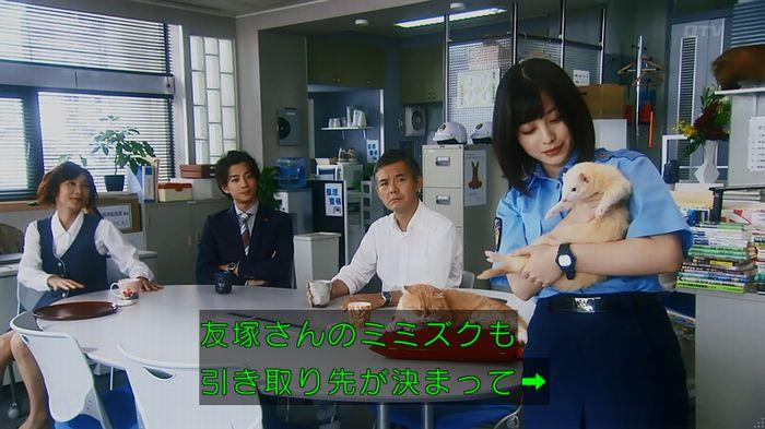 警視庁いきもの係 8話のキャプ851