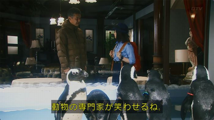 いきもの係 2話のキャプ17