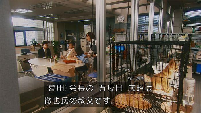 いきもの係 5話のキャプ346