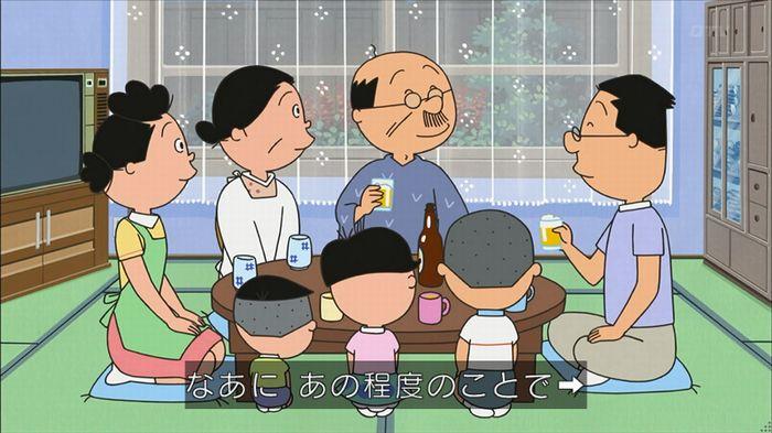 サザエさん堀川君のキャプ81