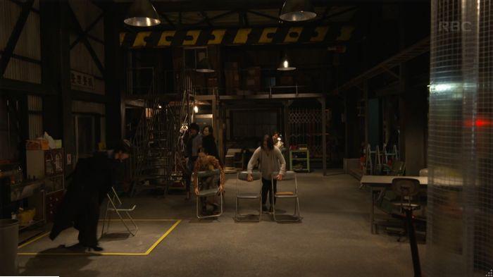監獄のお姫さま 3話のキャプ499