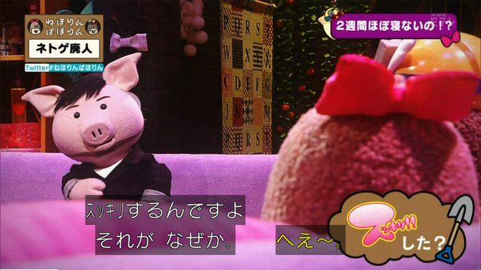 ねほりんネトゲ廃人のキャプ99