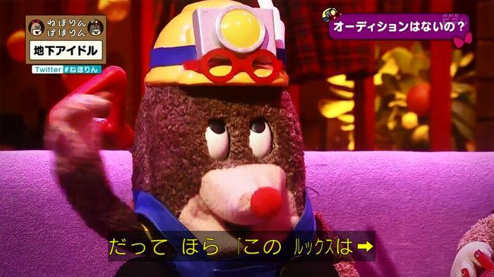 ねほりん 地下アイドル回のキャプ227