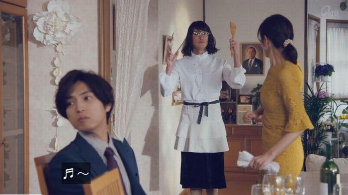 家政婦のミタゾノ 2話のキャプ309