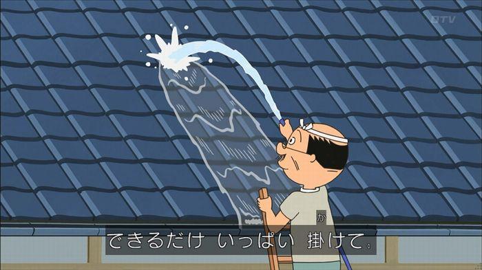 サザエさん堀川君のキャプ75