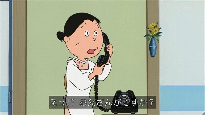 サザエさん堀川君のキャプ46