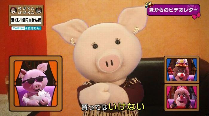 ねほりんぱほりんのキャプ411