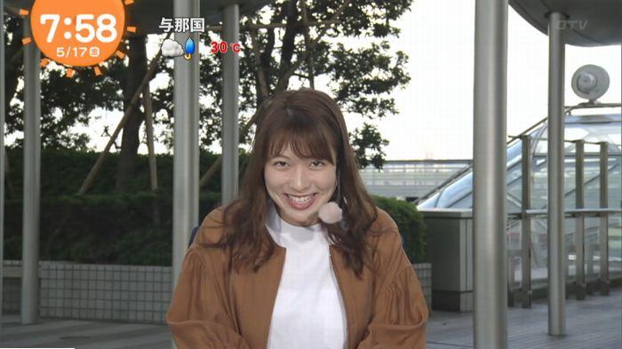 めざましTVのキャプ12