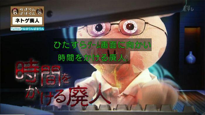 ねほりんネトゲ廃人のキャプ59