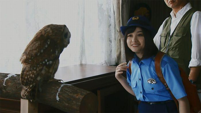警視庁いきもの係 8話のキャプ219