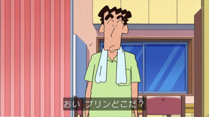 クレヨンしんちゃんのキャプ81