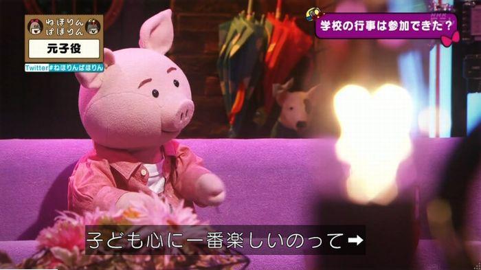 ねほりん元子役のキャプ215