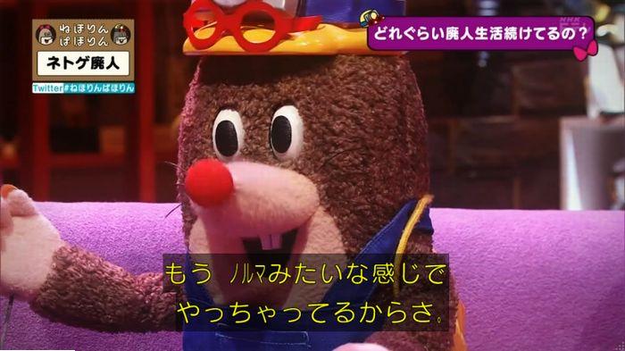 ねほりんネトゲ廃人のキャプ255