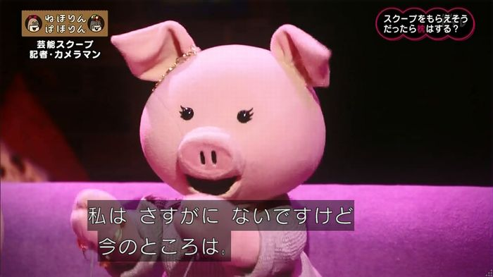 ねほりん 芸能スクープ回のキャプ366