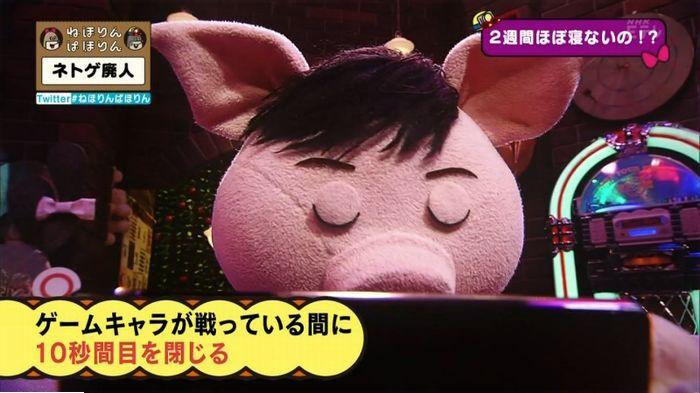 ねほりんネトゲ廃人のキャプ93