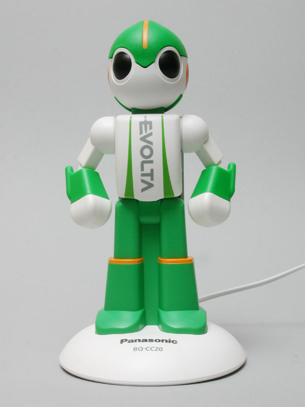 【高けぇwww】会話できる小型ロボ「KIROBO mini」5月10日発売!