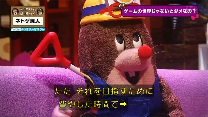 ねほりんネトゲ廃人のキャプ402