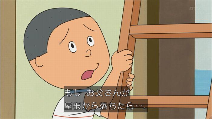 サザエさん堀川君のキャプ60